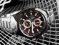 Мужские часы Casio Edifice EF-534D-5A Гарантия ЧП