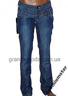 Женские фирменные джинсы 25-28