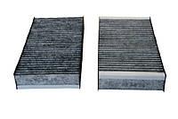 Фильтр салона угольный   MERCEDES-BENZ GL,M,R