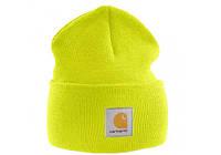 Зимняя шапка Carhartt
