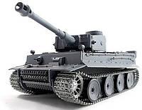 Радиоуправляемый танк Tiger I 1/16 (Heng Long, 3818)