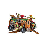 Боевой фургон черепашек ниндзя 94013 ТМ: TMNT