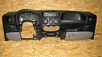 Торпеда, панель приборов Фиат Добло / Fiat Doblo 2006 г.в.