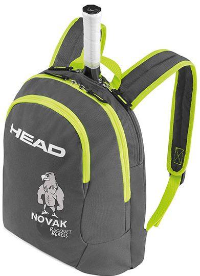 Стильный детский теннисный рюкзак  на 5 л 283665 Kids Backpack  AN HEAD