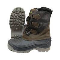 Ботинки зимние для рыбалки и охоты XD-301