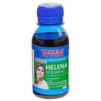 Чернила WWM HP UNIVERSAL HELENA Cyan (HU/C-2)