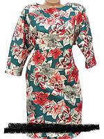Нарядное батальное платье  р. 50 52 54 и 56