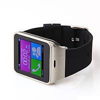 Умные часы Smart Watch GV-18 с Sim картой Суперцена!