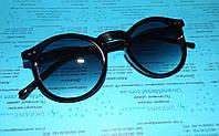 Женские очки круглые ретро