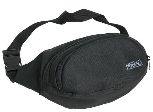 Поясная сумка Urban 0139 черный