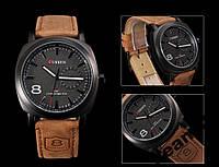 Мужские наручные часы Curren GMT. В наличии!