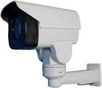 Уличная поворотная  IP-видеокамера VLC-5192-Z10-IR