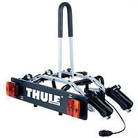 Багажник Thule на фаркоп для 2-х велосипедов EuroClassic G6 2bike 13pin TH928020 (TH928020)