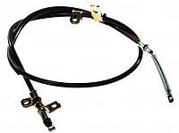 Трос ручника Daewoo Lanos - Yazuka C70003/C70004 (96230545/96245829) левый/правый
