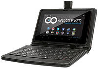"""Планшет 7"""" GoClever QUANTUM2 700 Lite 4 ядра + Чехол с клавиатурой в подарок!"""