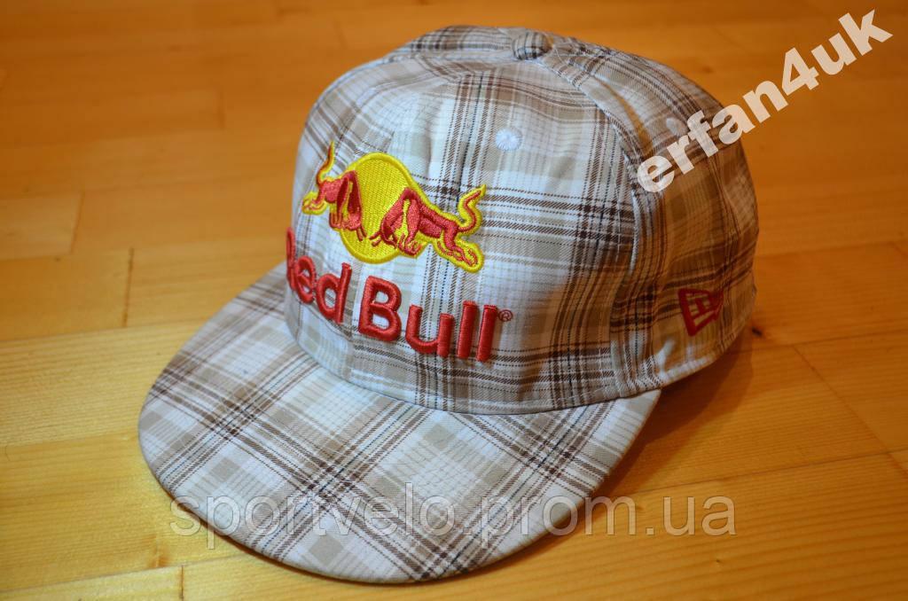 Оригінальна кепка RED BULL New Era з Німеч/ 58 cм