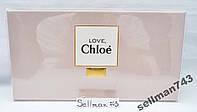 Love, Chloe подарочный набор из США