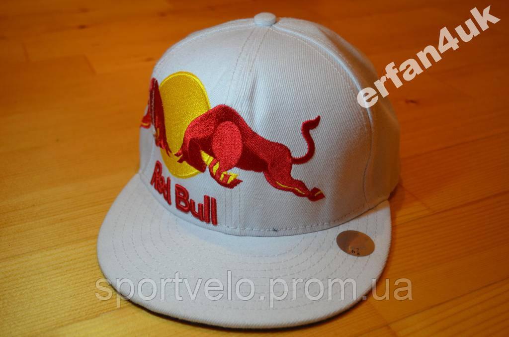 Оригінальна кепка RED BULL  з Німеч/ розмір  55 cм