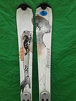 Rossignol Attraxion 154 см гірські лижі для карвінгу