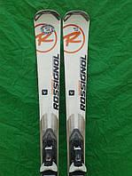 Rossignol experience 78 158 см гірські лижі для карвінгу, універсал