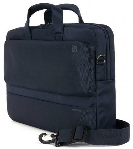 """Чудесная сумка для ноутбука 15"""" Tucano Dritta (Blue) BDR15-B синий"""