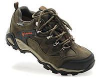 Мужские ботинки COLUMBIA в наличии, хаки. РАЗМЕР 41