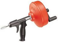 Ridgid POWER SPIN Устройство для прочистки труб до 50 мм