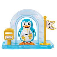 Интерактивный пингвин Digi Penguin North with Igloo