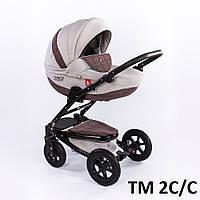 Детская универсальная коляска 2 в 1 Tutek Timer (Тутек Таймер)