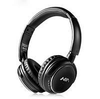 Наушники NIA Q1 Bluetooth+ Mp3 плеер и Fm
