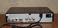 Eurosky ES-3015D  эфирный T2 ресивер + медиаплеер