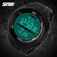 Водонепроницаемые часы skmei 1025