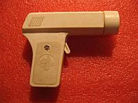 *РАРИТЕТ * Игрушечный  пистолет - фонарик  СССР !