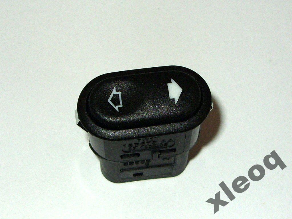Кнопка стеклоподъемника Ford 7W1T15B679AA