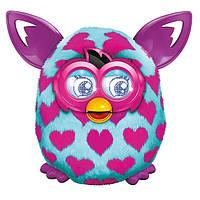 Интерактивная игрушка Furby Boom (Ферби бум) сердца