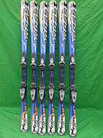 Rossignol X-Fight 4th 162 см гірські лижі для карвінгу