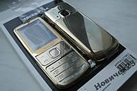 Корпус Nokia 6700 GOLD/золото ОРИГИНАЛ (комплект)
