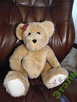 Мягкая игрушка кукла Мишка Тедди, 40 см.
