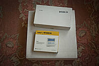 ППК Satel Integra 24 + Клавиатура INT-KLCD-BL + БП