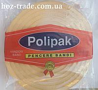 Уплотнитель Polipak Полипак для окон (Турция)