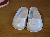 Кукла обувь туфли для куклы 10,5 х 6 см