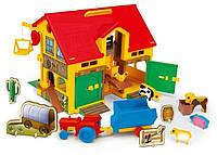 "Play House Wader Игровой набор Play House Wader ""Ферма"""