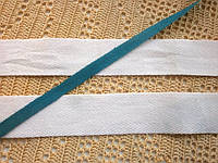 Тесьма лента хлопок набор 2 цвета,  For Hand Made