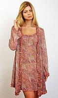 Халат Shato - 309/1 (женская одежда для сна, дома и отдыха, домашняя одежда)