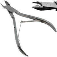Luxury Кусачки KM-01 профессиональные маникюрные сталь 6мм