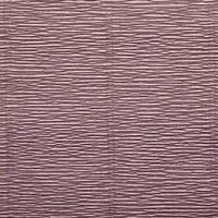 Креп (гофро) бумага 180 гр №604 серый