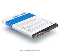 Аккумулятор Craftmann для Nokia 3600 Slide (ёмкость 850mAh)