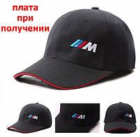 Мужская новая стильная кепка, бейсболка BMW M