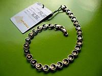 Золотой браслет 19 см. 6.36 грамма  ЗОЛОТО 585*пробы