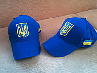 Бейсболки Україна 55-57 та 57-59 р.